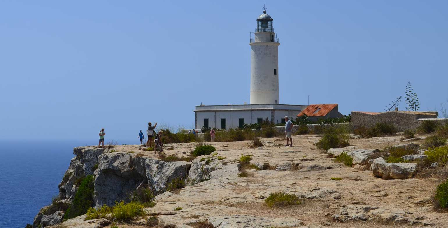Mola Lighthouse