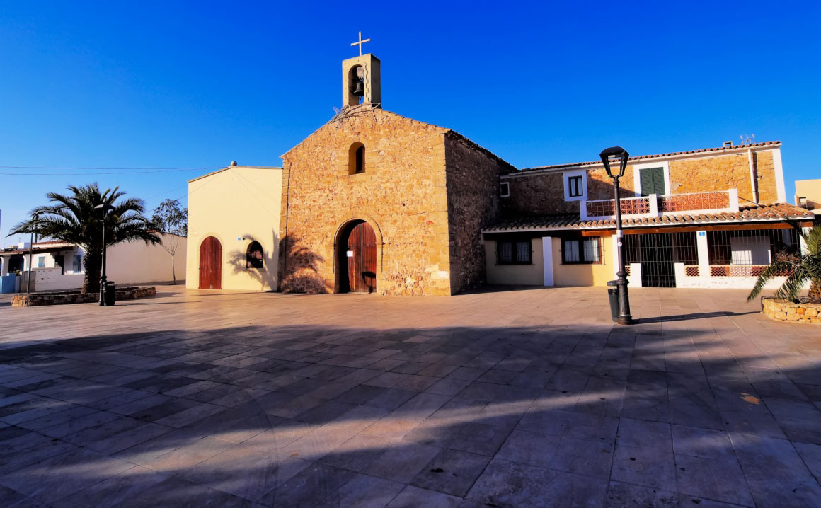 San Ferran De Ses Roque